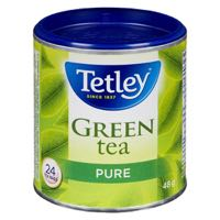 Tetley Tea Bag Green