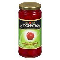 Coronat Cherry Marasquin Red