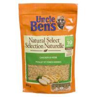 Uncleben Chic Herb Rice