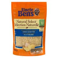 Uncleben Garlic Butter Rice