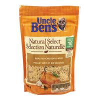 Uncleben Nat Sel Chic Wild Rice