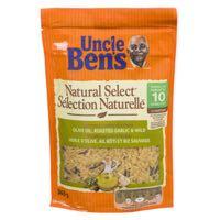 Uncleben Nat Sel Oli Oil G Rice