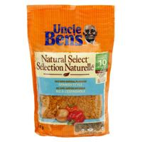 Uncleben Spanish Rice