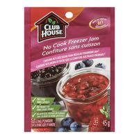Club House No Cook Gelatine