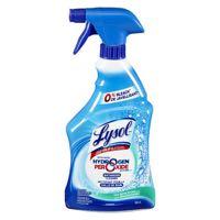 Lysol Peroxible Hyd Bath Cl