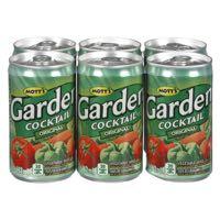 Gardenc Veg Cocktail