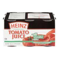 Heinz Fancy Tom Juice