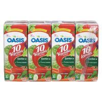 Oasis Veg Cocktail