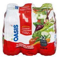 Oasis Vegetable Cocktail