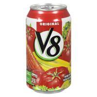 V8 Veg Cocktail Can