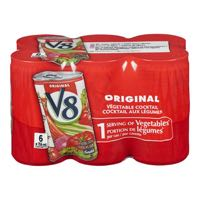 V8 Vegetable Cocktail