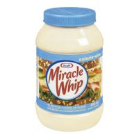 Miracle Whip Calorie Wise Salad Dress