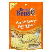 Fast Fancy Chicken Rice