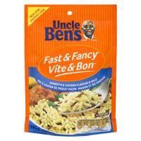 Fast Fancy Wild Chicken Rice