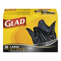 Glad Large Container Garb Bag